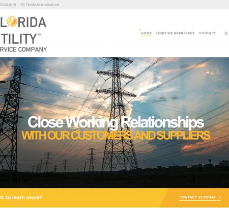 Florida Utility Service